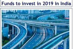 Top 5 Best Performing Infrastructure Mutual Funds to invest in India in 2019