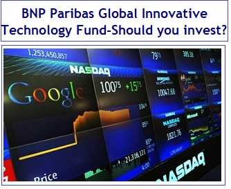 BNP Paribas Global Innovative Technology Fund NFO - Should you invest
