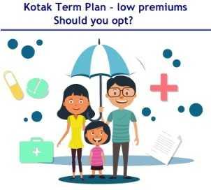 Kotak Term Plan Review