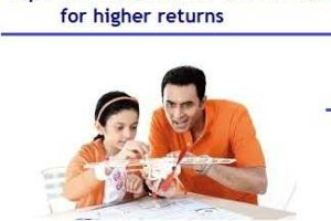 Top 6 Child Investment Plans in India for higher returns