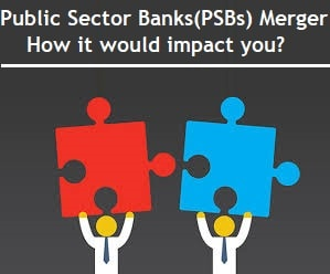 Public Sector Banks Merger – How it would impact you?