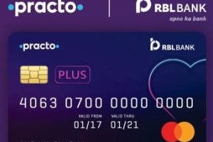 RBL Bank Practo Plus Credit Card – Features and Benefits