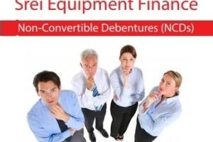 SREI Equipment Finance August 2019 NCD Issue-min