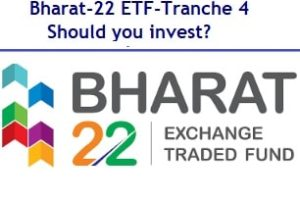 Bharat-22 ETF -  FFO 2 (Tranche 4) - Oct 2019 Issue Review