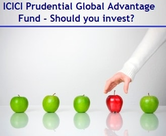 ICICI Prudential Global Advantage Fund Review