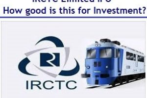 IRCTC Limited IPO Review