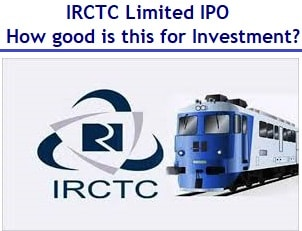 Should you invest in IRCTC?