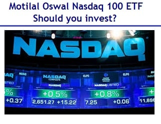 Motilal Oswal Nasdaq 100 ETF Review 2019
