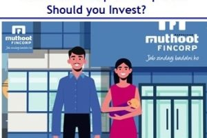 11.03% Muthoot Fincorp NCD Issue Sep 2019 Review
