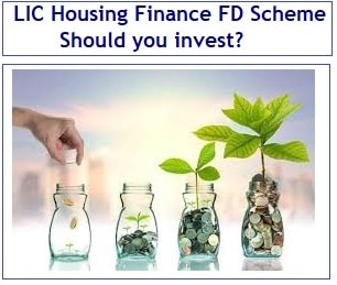 LIC Housing Finance FD 2019 Review