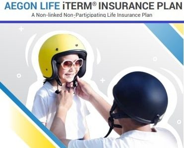 Aegon Life Term Insurance Plan Review