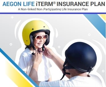 Aegon Life Term Insurance Plan Review