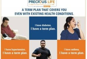 ICICI Prudential Precious Life Term Insurance Plan Review