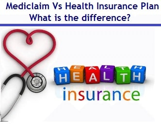 Mediclaim Vs Health Insurance – What is the difference?