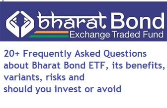 7.58% Bharat Bond ETF – Dec 2019 – Frequently Asked Questions