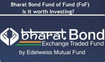 Bharat Bond Fund of Fund (FoF) - Is it worth investing