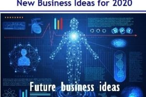 Future Business Ideas - New Business Ideas for 2020 and beyond