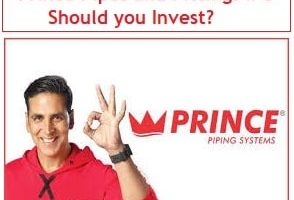 Prince Pipes and Fittings IPO Review