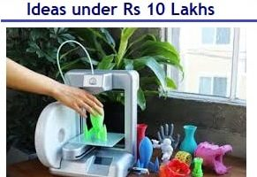 Small Manufacturing Business Ideas under Rs 10 Lakhs