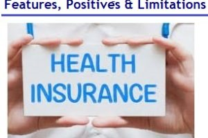 Arogya Sanjeevani Policy - Standard Health Insurance Plan – Features, Positives and Limitations