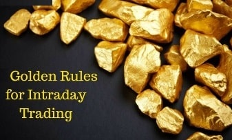 Golden Rules for Intraday Trading-min