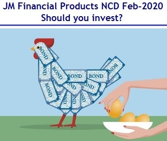 JM Financial Products NCD February 2020 Review