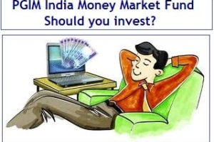 PGIM India Money Market Fund NFO