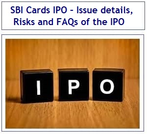 SBI Cards IPO Review