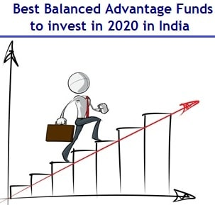Top 5 Best Balanced Advantage Mutual Funds 2020