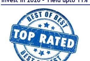 Top Rated Fixed Deposit Schemes to invest in 2020