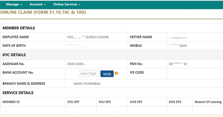 Step-4b-How to withdraw EPF Online
