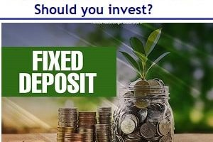 7.85% Bajaj Finserv Fixed Deposit Scheme 2020 – Should you invest?