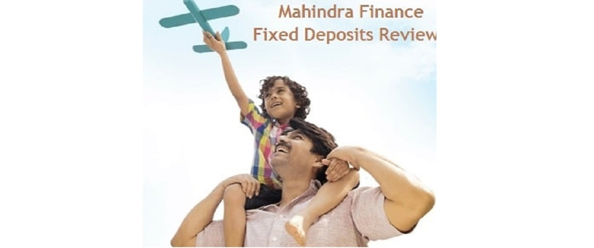 8.38% Mahindra Finance FD Schemes 2020 – Should you invest?