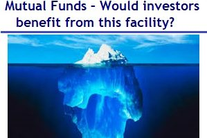RBI Special Liquidity Facility for Mutual Funds – How would investors benefit from this facility