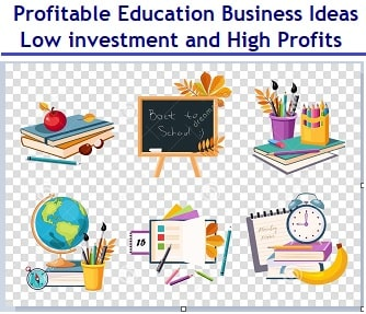25 Profitable Education Business Ideas with low investment