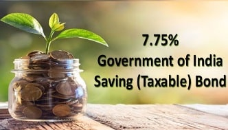 7.75% GOI Savings (Taxable) Bonds – Should you invest now?