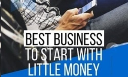 Top-and-Best-Business-to-start-with-little-money