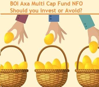 BOI Axa Multi Cap Fund NFO – Should you invest?