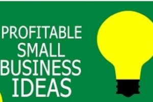 Profit Making Small Business Ideas to start with low investment-min