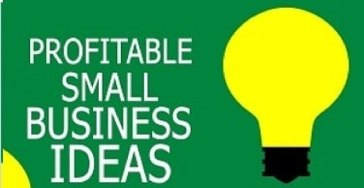 Profit-Making-Small-Business-Ideas-to-start-with-low-investment