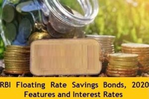 RBI Floating Rate Savings Bonds, 2020 (Taxable) Review