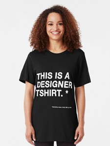 Small Business Ideas to start Online - designer t-shirts