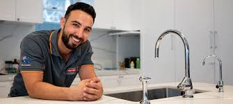 Small Business Ideas to start Online - dial a plumber