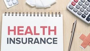 What are typical Health Insurance Plans that are offered by Insurance Companies