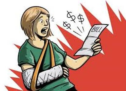 What can go wrong if you do not have health insurance in India