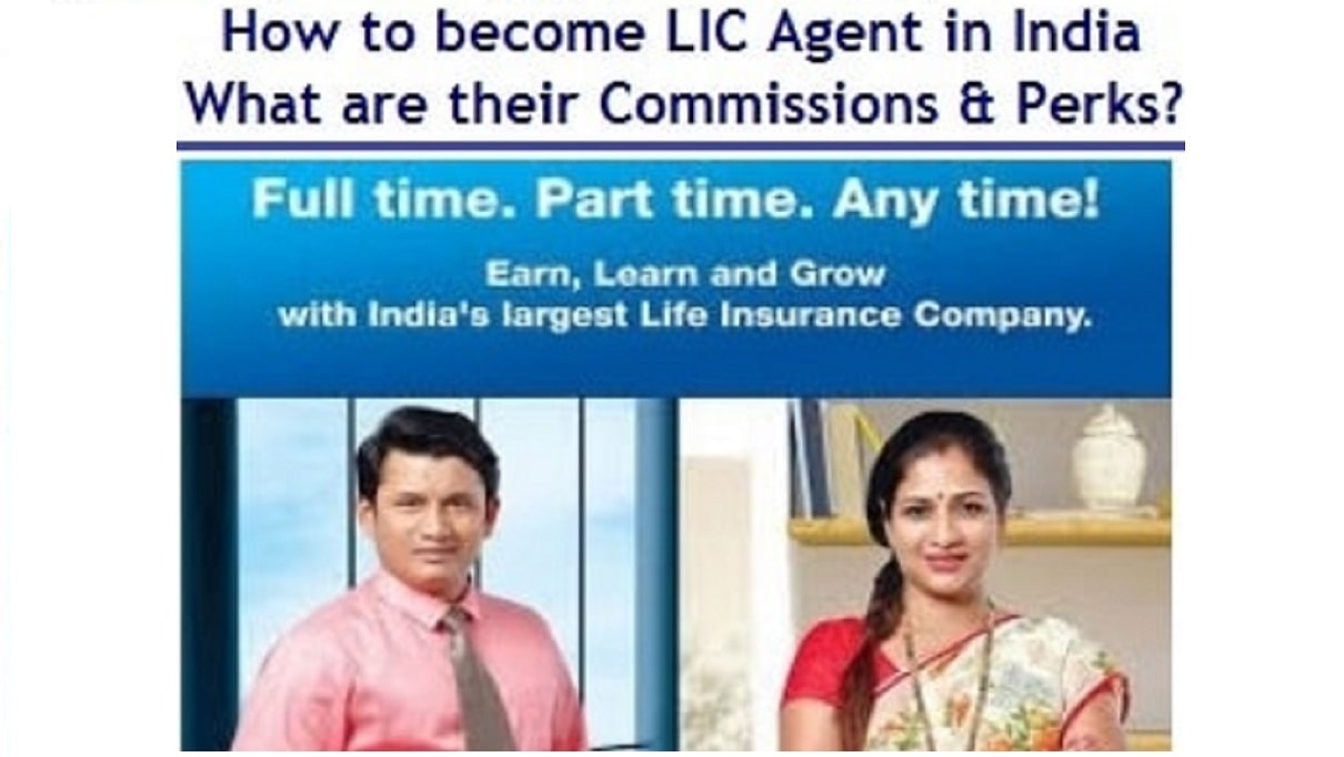 How-to-become-LIC-Agent-and-their-Commissions-Salaries-and-Perks