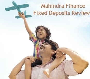 Mahindra Finance Fixed Deposit Schemes in 2020 review