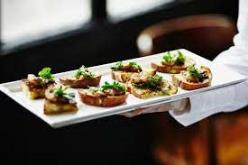 Small Business Ideas in India - Catering Business