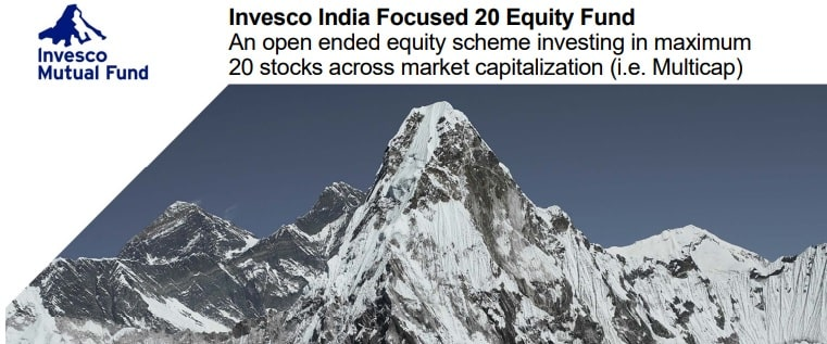 Invesco India Focused 20 Equity Fund NFO review