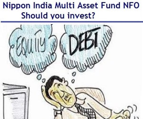 Nippon India Multi Asset Fund NFO Review-Optimized